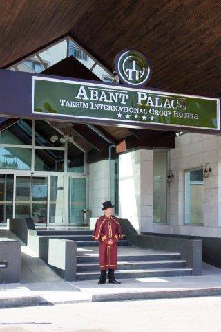 Taksim İnternational Abant Palace