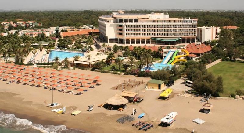 Adora Resort Hotel Telefon Numaraları Ve İletişim