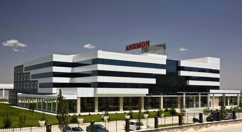 Anemon Afyon Spa Otel & Convention Center