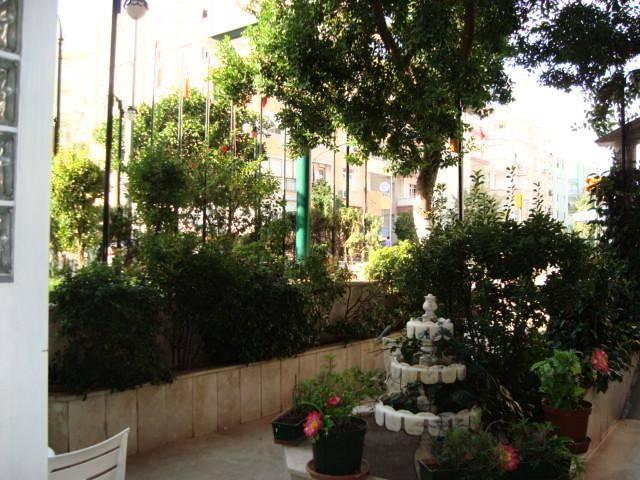 Antikhan Hotel Antalya Booking Com