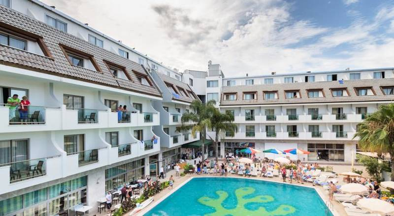Armas resort hotel telefon numaralar ve leti im for Hotel pistolas