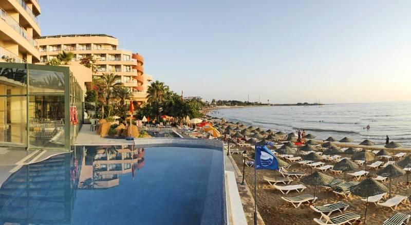 Hotel Katya Alanya Bewertungen