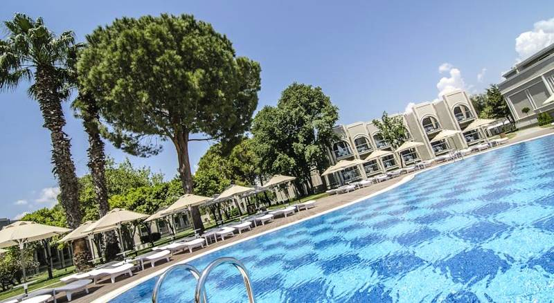 Aurum Didyma Spa & Beach Resort