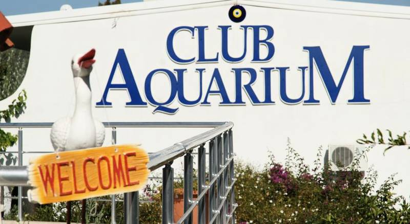 Club Aquarium Bodrum