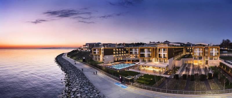 Crowne plaza stanbul florya otel telefon numaralar ve for Istanbul hoteller
