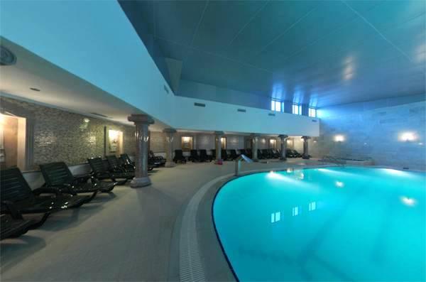Spa wellness hotel  Dadak Thermal Spa & Wellness Hotel Telefon Numaraları ve İletişim ...