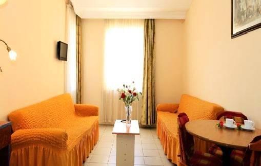 Damlata elegant apart hotel telefon numaralar ve letiim for Appart hotel 45