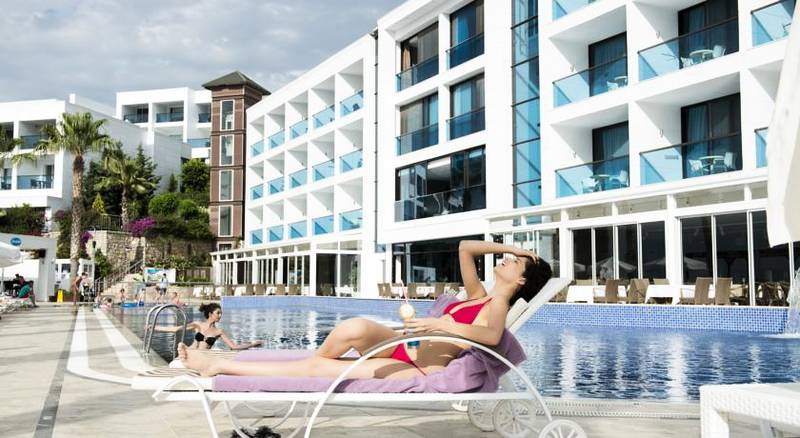 Delta Hotel By Marriott Bodrum