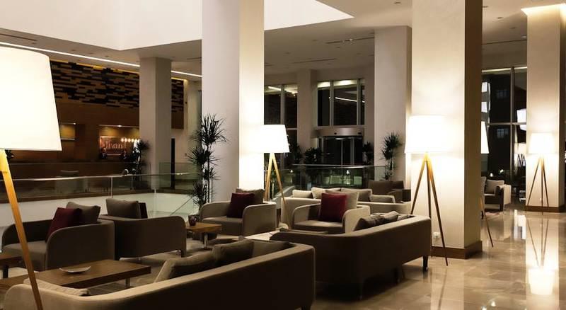 Divan gaziantep resimleri ve foto raflar for Divan hotel gaziantep