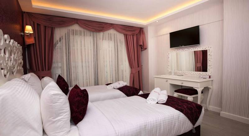 Dream Bosphorus Hotel