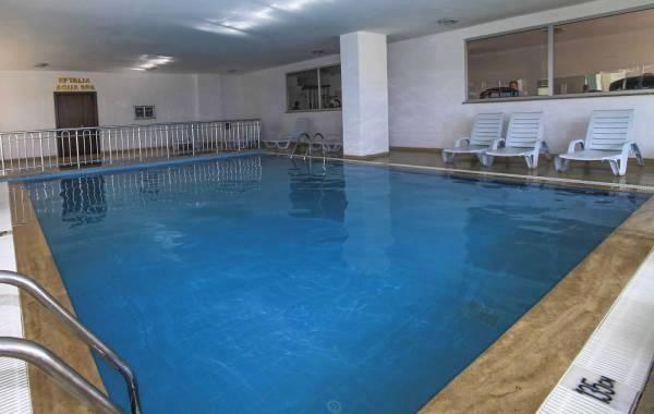 Eftalia Aqua Resort Hotel Iletisim