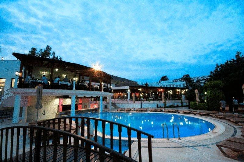Bodrum Beach Golden Beach Hotel Bodrum