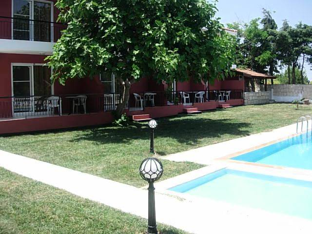 Alaçatı Golden Resort