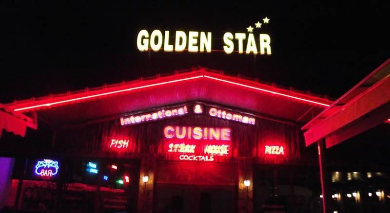 Golden star casino hechingen