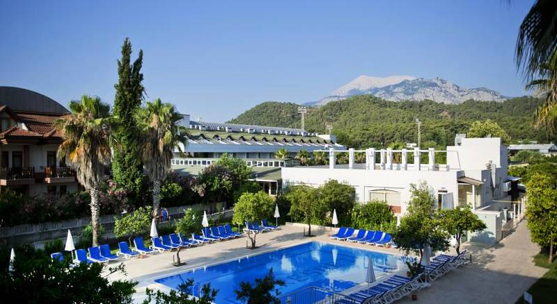 Armas Gül Beach & Resort