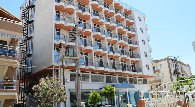 Grand milano hotel telefon numaralar ve leti im for Grand hotel milano