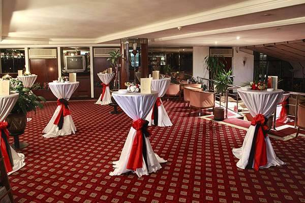 Grand Star Hotel Bosphorus Telefon
