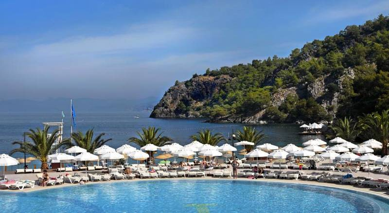 Hillside Beach Club Rezervasyon