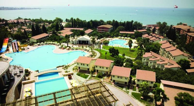 Horus Paradise Luxury Resort & Spa