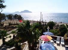 Fethiye Sunset Beach Club Iletisim