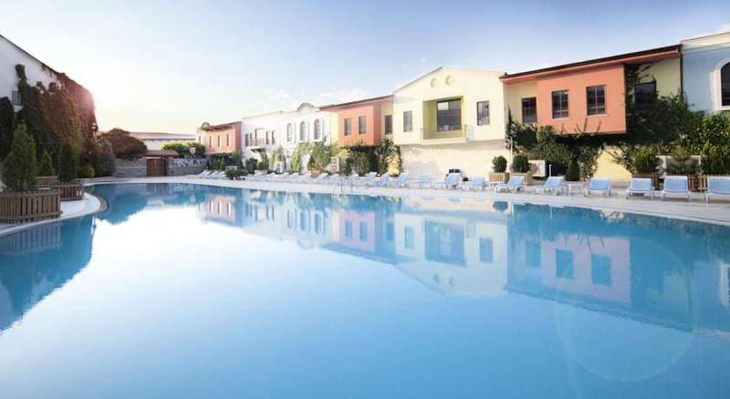 İkbal Thermal Hotel & Spa