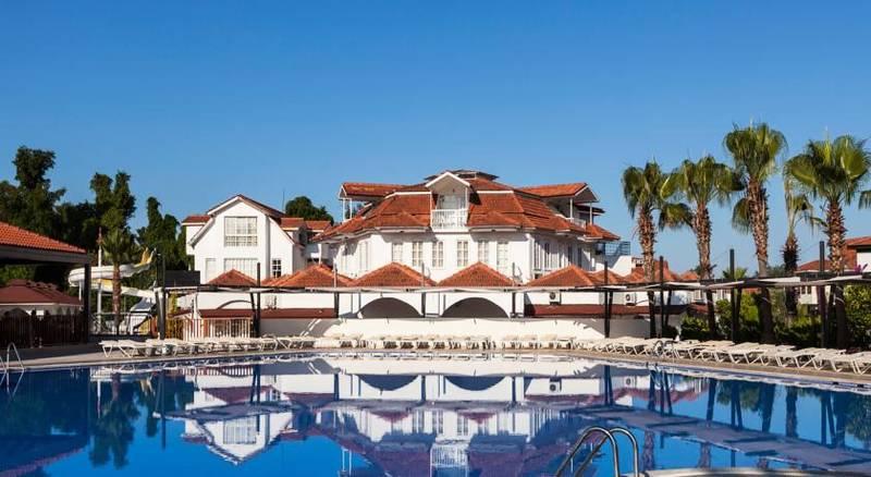Lykia Botanika Hotel ile ilgili görsel sonucu