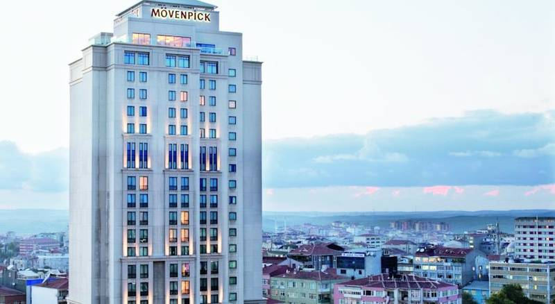 movenpick hotel istanbul ile ilgili görsel sonucu