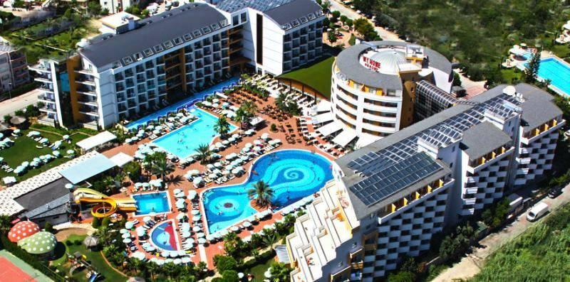 My Home Resort Hotel Telefon Numaralar Ve Leti Im