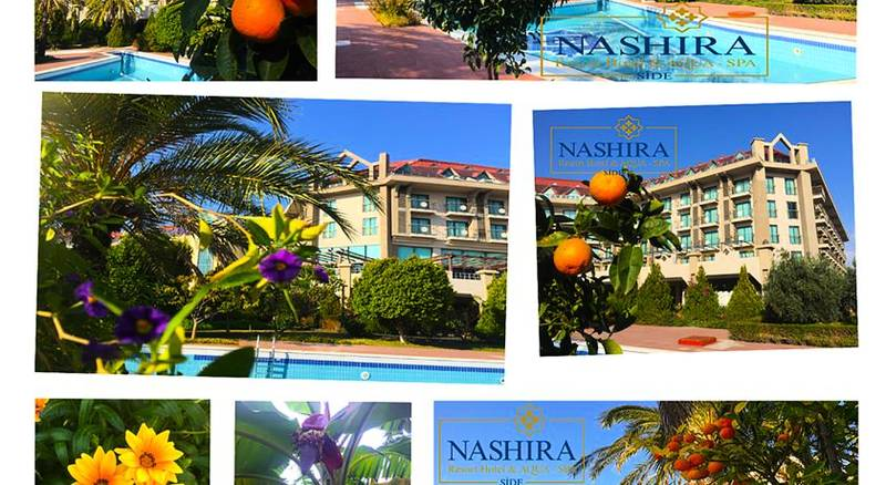 Nashira Resort & Spa
