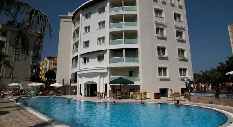 Orka Nergis Select Hotel