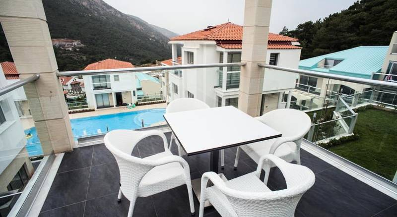 Karbel Sun Hotel Deluxe Room