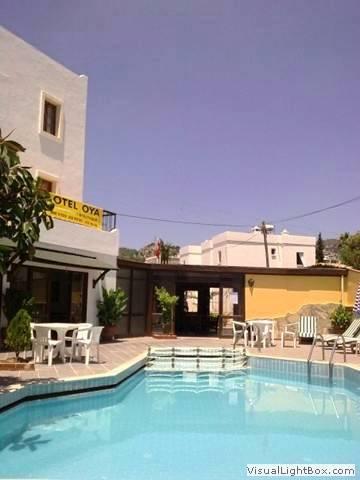 Xanadu island hotel bodrum booking