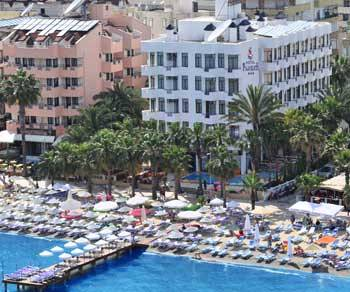 Palm Beach Hotel Marmaris