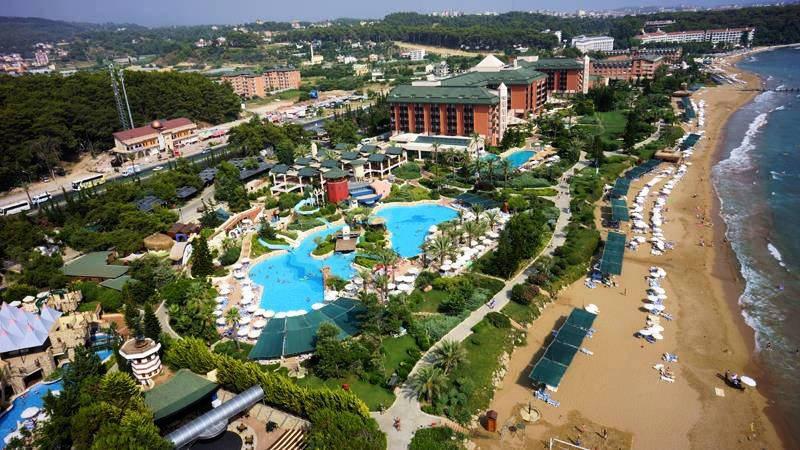 Pegasos Resort Hotel Telefon Numaraları Ve İletişim