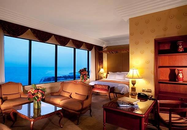 Renaissance Polat Istanbul Hotel Telefon Numaraları Ve Iletişim
