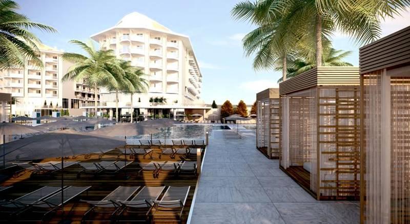 Ramada Resort Kuşadası Amp Golf Telefon Numaraları Ve