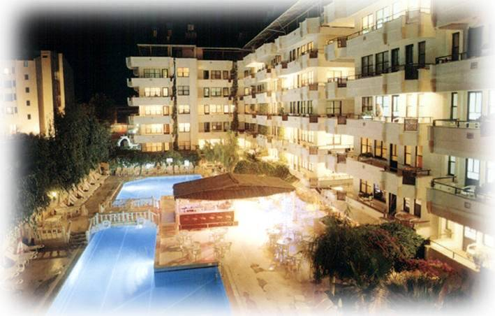 Residence anfora apart hotel telefon numaralar ve for Residences appart hotel
