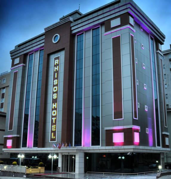 Rhiss hotel bostanc telefon numaralar ve leti im for Orya hotel istanbul