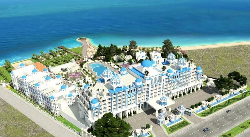 Karmir Resort Spa 5 turyru