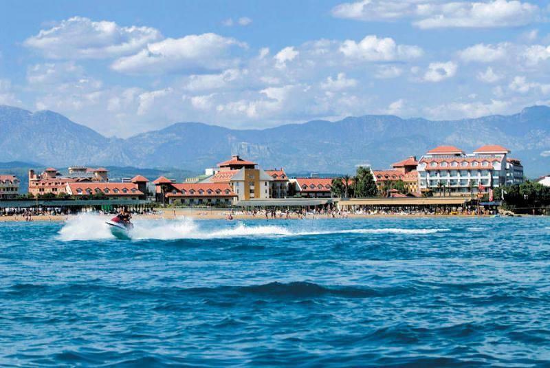 Seher Sun Beach Hotel Booking