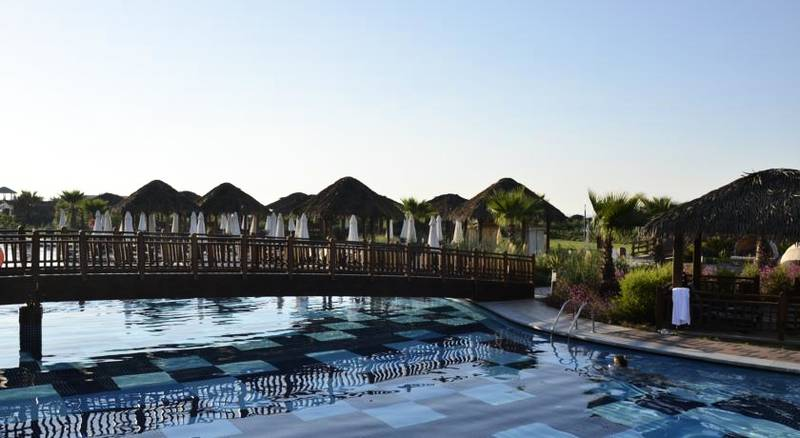 Sensimar Belek Resort & Spa Hotel
