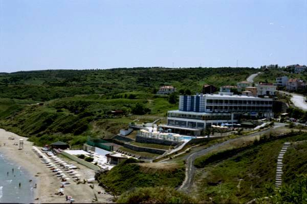 Şile Resort Hotel