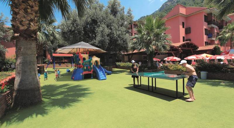 Sun City Hotel Beach Club
