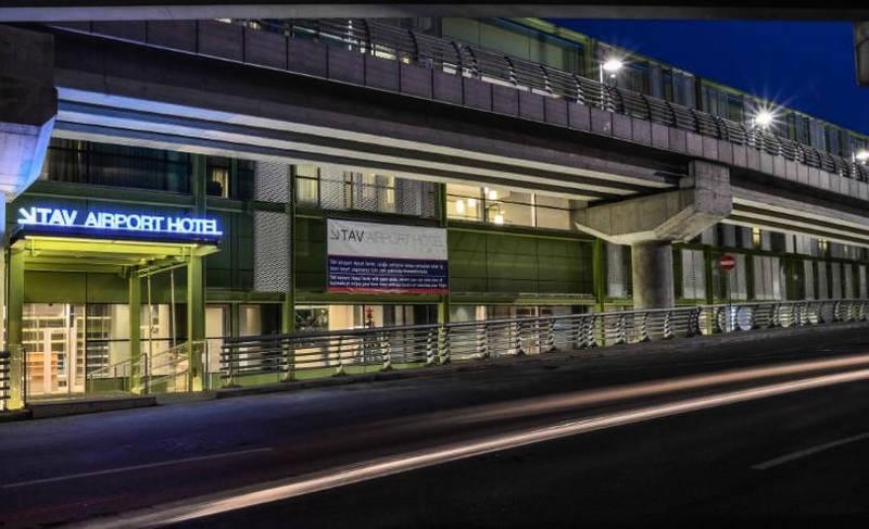 Istanbul Airport Transit Hotel