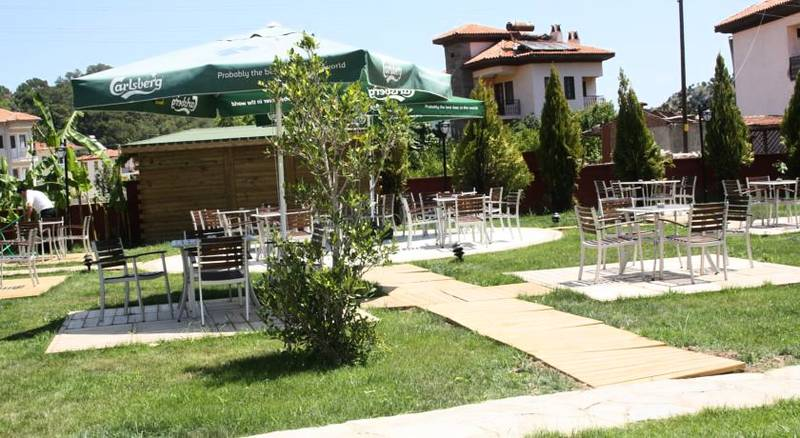 The One Club Sarıgerme Hotel