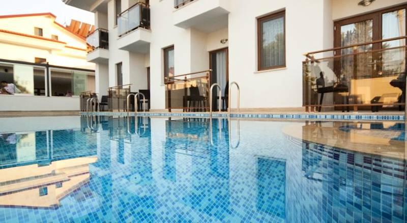 Perdikia Hill Hotel And Villas Fethiye Turkey