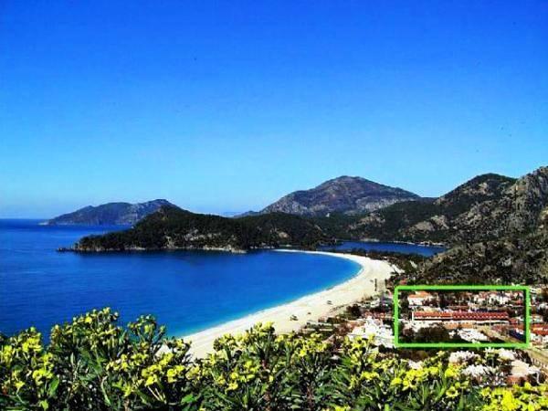 Tonoz Beach Hotel Turkey