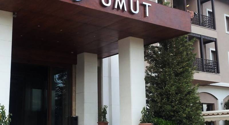 Umut Thermal Resort & Spa