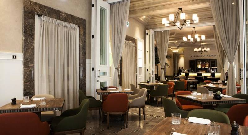 Vault Karakoy The House Hotel
