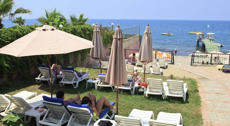 vital beach hotel telefon numaralar ve leti im bilgileri. Black Bedroom Furniture Sets. Home Design Ideas